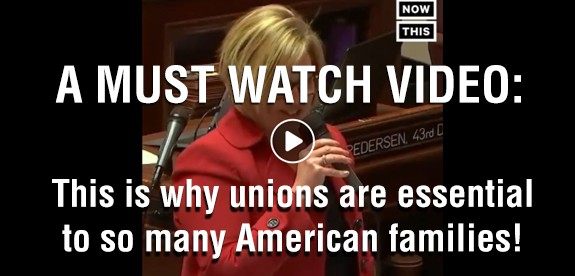 Why Are Union's So Important?
