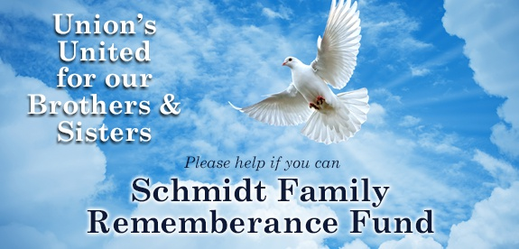 Schmidt Family Remembrance Fund
