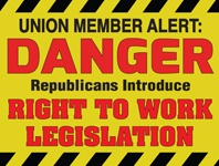 Protect Your Union Rights!