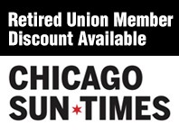Sun-Times Retiree Discount